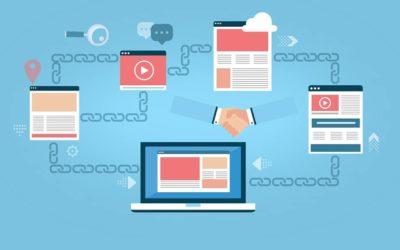 Classement Google : le rôle des backlinks